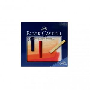 Soft-pastel-Faber-Castell-Studio-Quality-24-xrom-12-83-24-tetragono