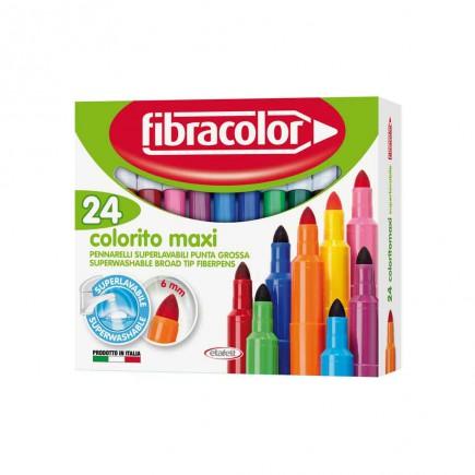 fibracolor-24-xontroi-tetragono
