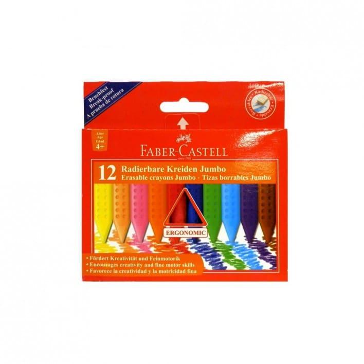 kirobogies-xontres-pou-svinoun-Faber-Castell-12-xrom-12-25-40-tetragono