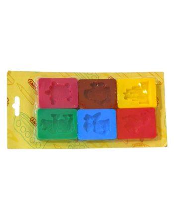 stensil formes gia plastelini pilo jovi tetragono