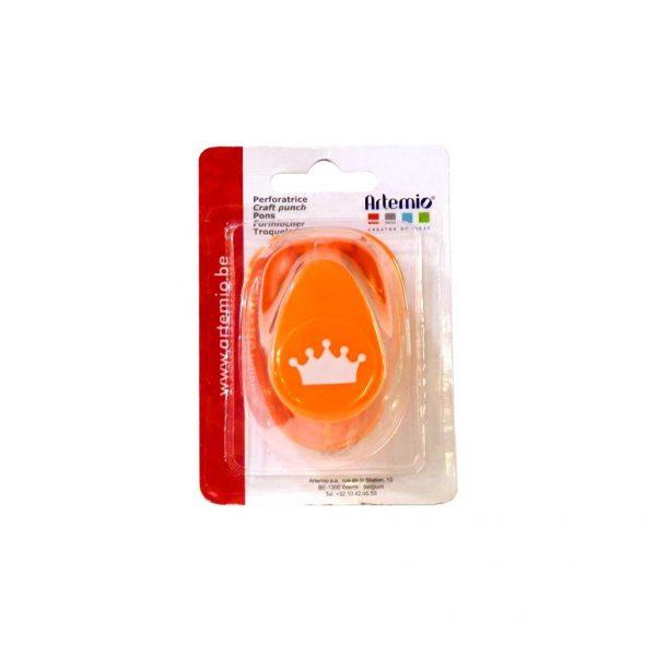 perforater artemio sxedio korona tetragono 3