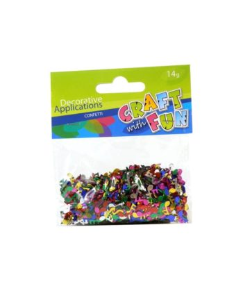poulies Craft with Fun notes tetragono