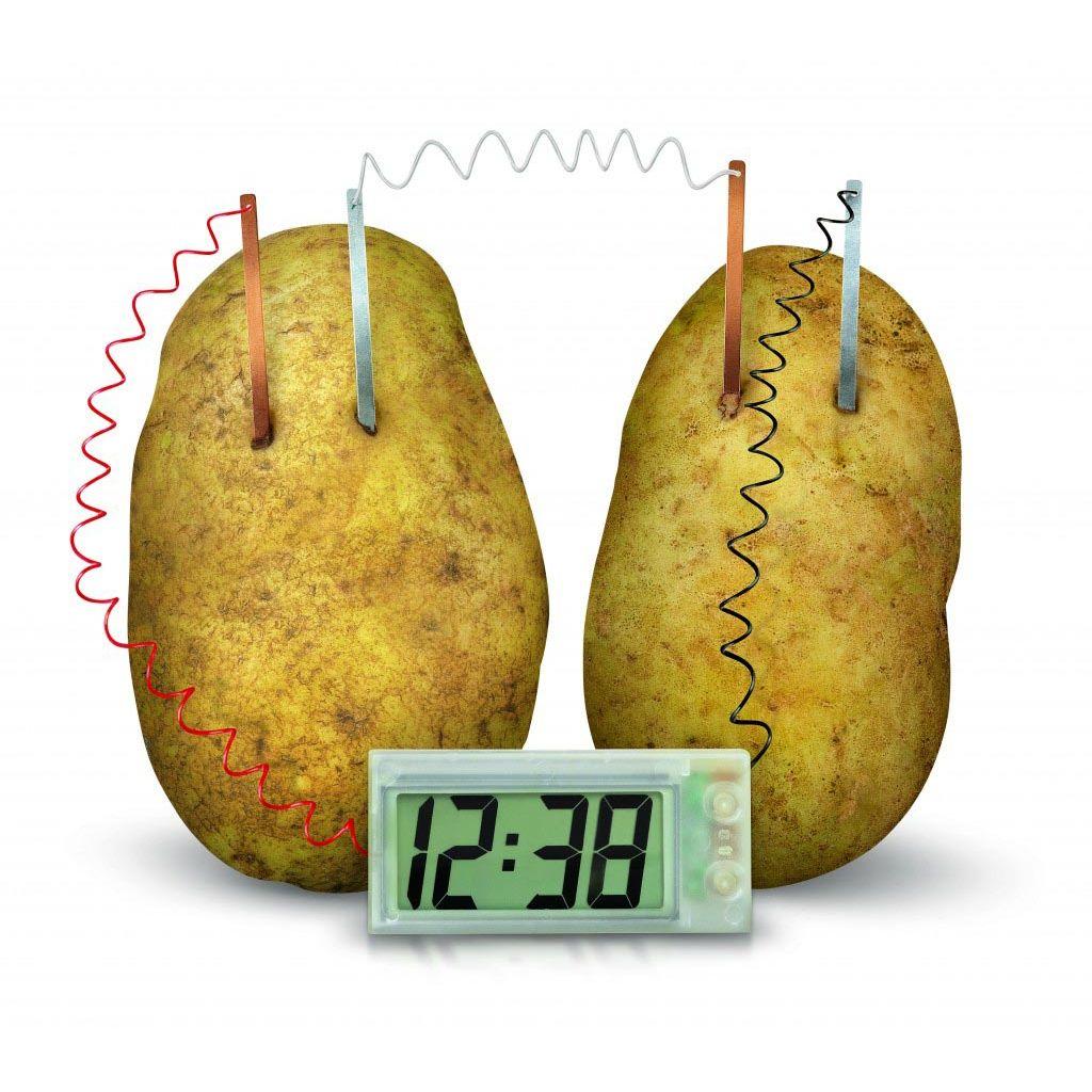 epitrapezio green science roloi patata 2 tetragono