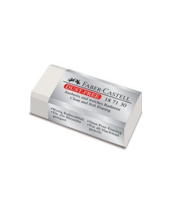 goma faber castel dust free 187130 tetragono