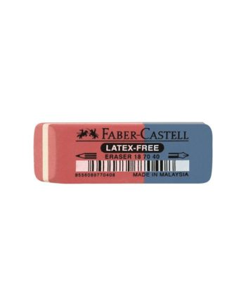 goma faber castel latex free 187040 tetragono