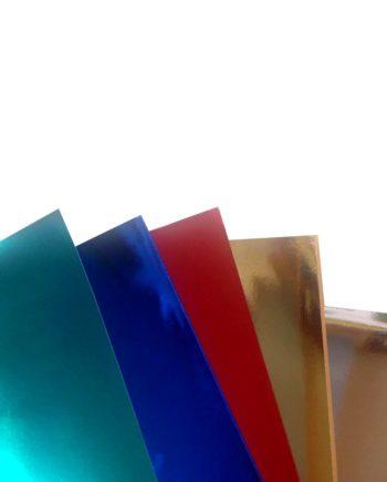 metalize xartoni tetragono