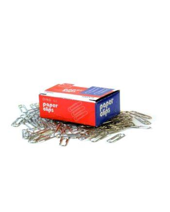 sundetires paper clips 25mm 100tem tetragono