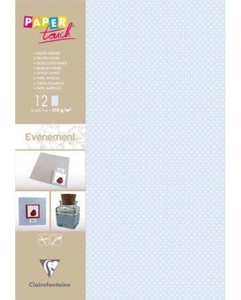 xarti A4 clairefontaine poua 35711c 210gr package tetragono1