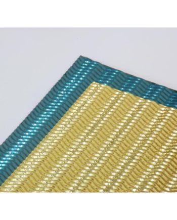 xartoni ontoule 70x100cm metalize kumatisto tetragono1