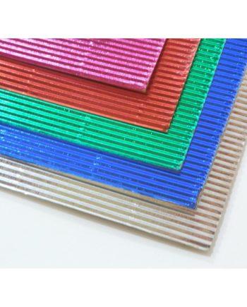 xartoni ontoule 70x100cm metalize tetragono1