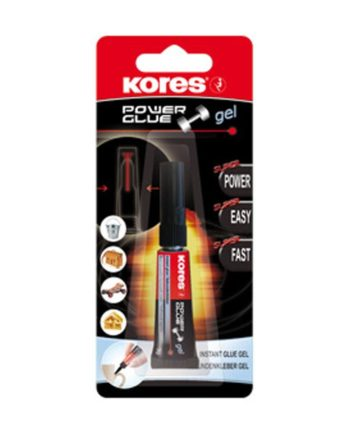 kolla stigmis kores power glue 3gr tetragono