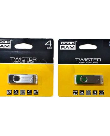 usb2 goodram 4gb tetragono