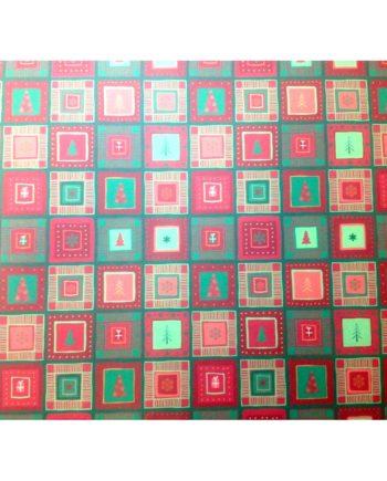 xartoni 50x70cm christmas boxes tetragono