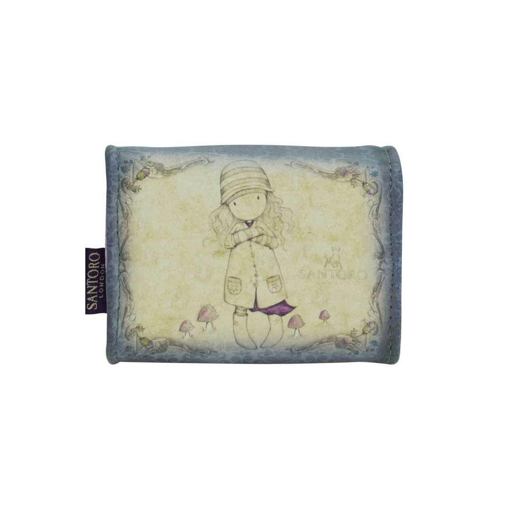 santoro gorjuss 463GJ02 1 tetragono