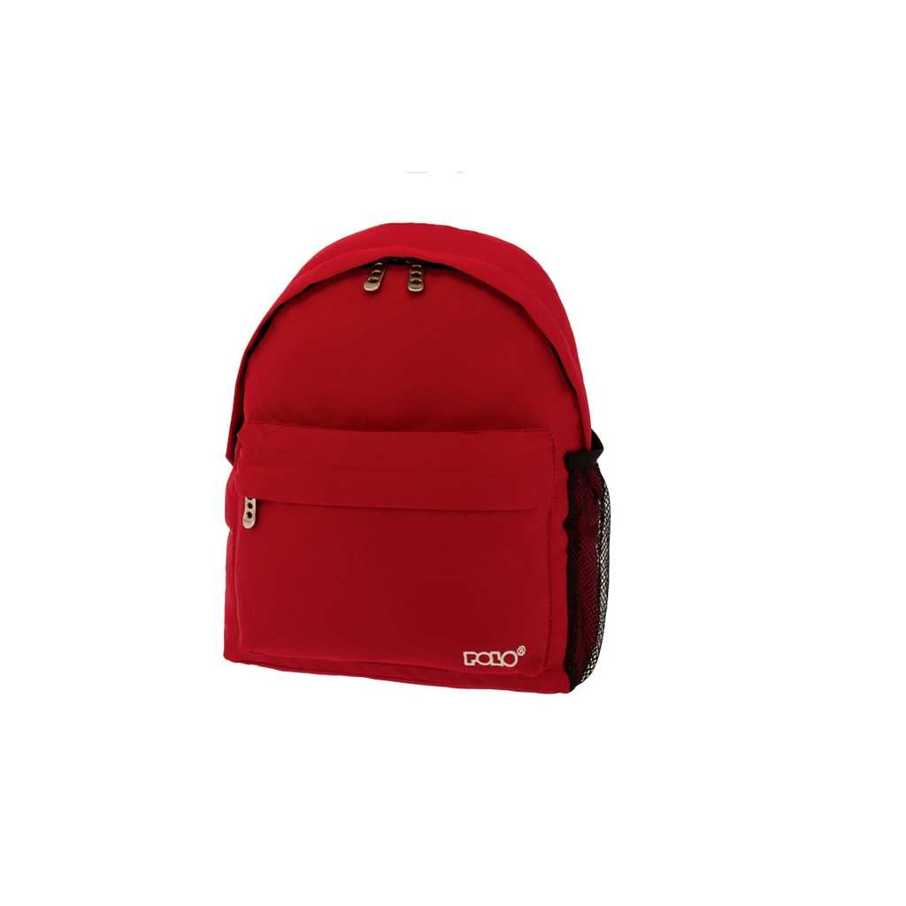 675c4d36bb Τσάντα POLO Mini Bag Κόκκινο 9-01-067-03- Βιβλιοπωλείο Τετράγωνο