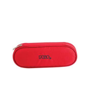 d8c6d2b0426 Κασετίνα POLO Box Κόκκινη 9-37-003-03