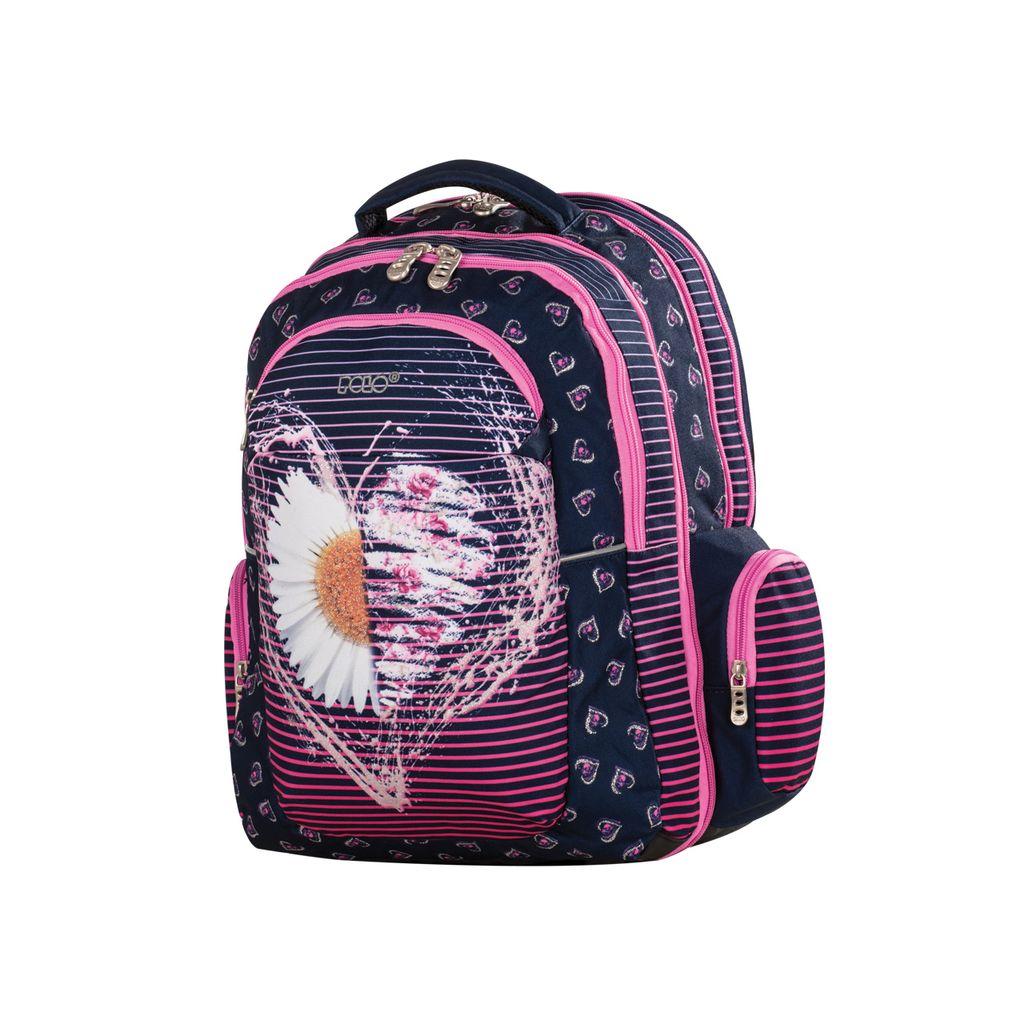 d7704f5d03 Σχολική Τσάντα POLO Dino