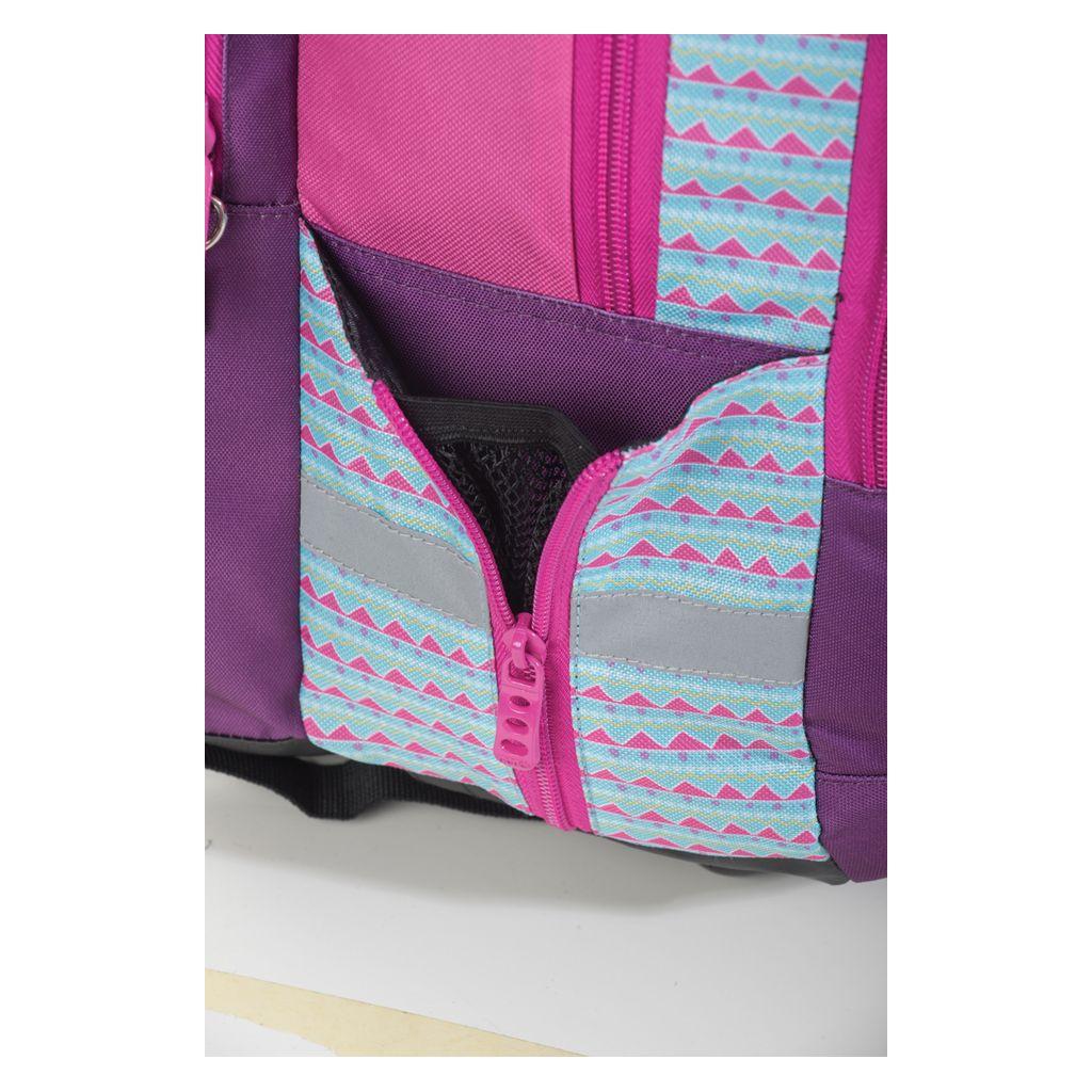 Σχολική Τσάντα POLO Space 9-01-220-16- Βιβλιοπωλείο Τετράγωνο b56fdc4f0d5