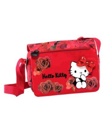 tsanta taxidromou hello kitty red 178851 tetragono 1