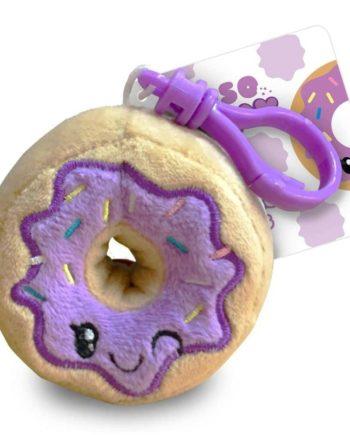 aromatiko mprelok donut BB2100 tetragono