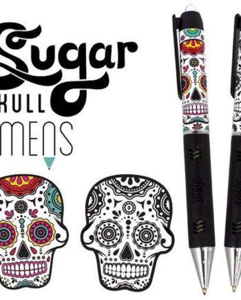 aromatiko stilo sugar skull SK4000 tetragono 1