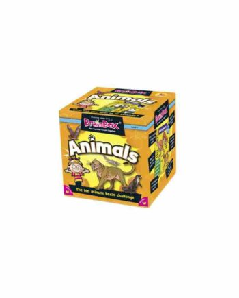 brainbox animals 90002 tetragono tetragono