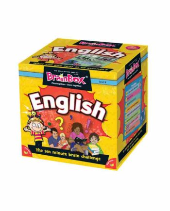 brainbox english 90045 tetragono tetragono
