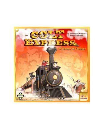 colt express kaissa ka111571 tetragono