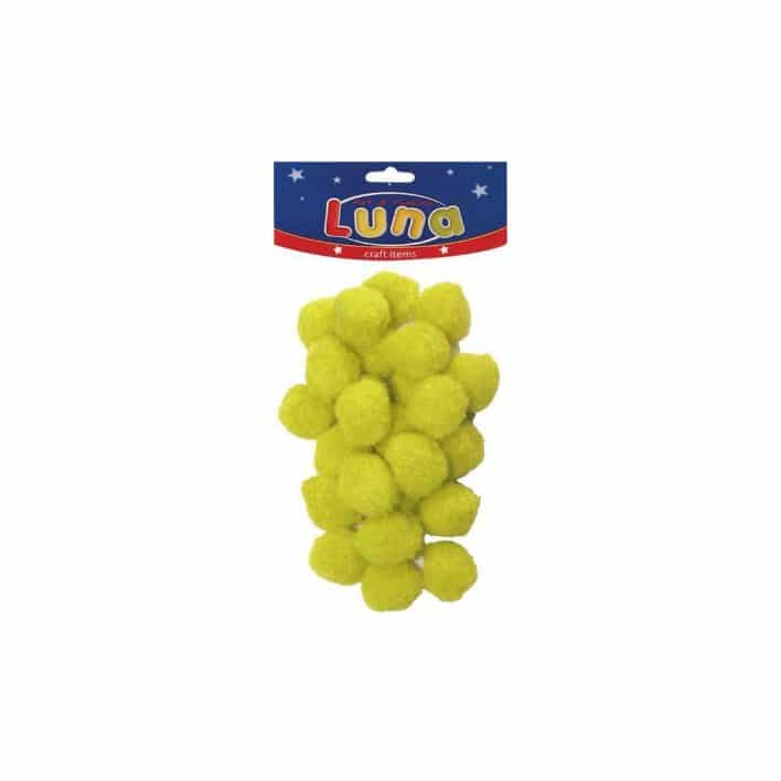 pom-pom-luna-25mm-kitrino-tetragono