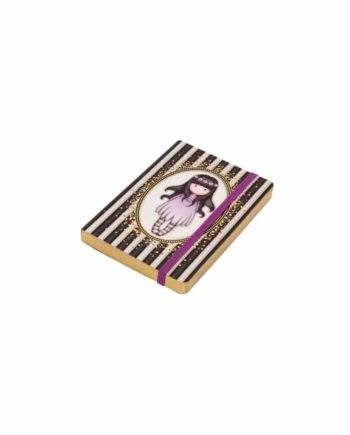 notebook a6 santoro gorjuss 766gj02 tetragono 1