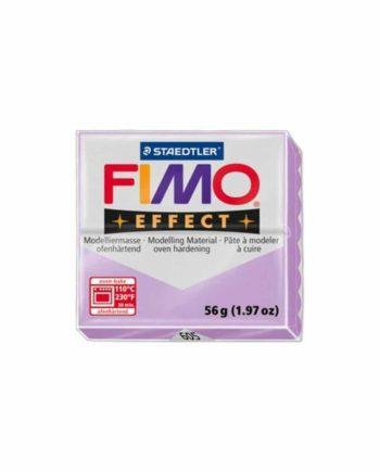 phlos fimo effect lilac 605 tetragono