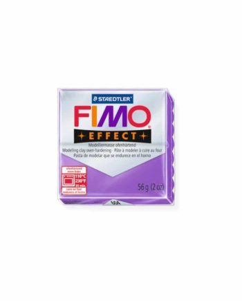 phlos fimo effect purple 604 tetragono