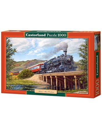 puzzle steam castorland tetragono