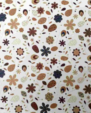 xartoni 50 70 country flowers brown tetragono.jpg