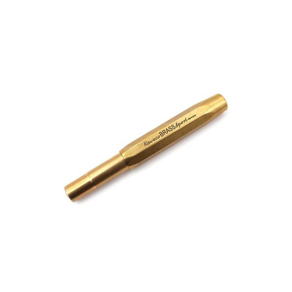 fp kaweco brass sport 10001357 3 tetragono