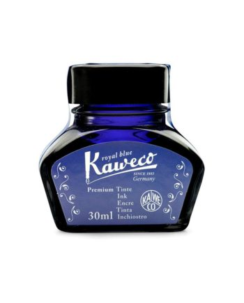 ink bottle kaweco 30ml royal blue 10000673 tetragono 1