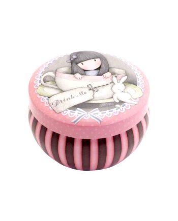 koutaki Gorjuss 242ST Sweet Tea tetragono