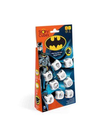 kyboistories rorys story cubes batman tetragono