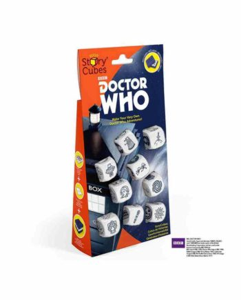 kyboistories rorys story cubes doctor who tetragono tetragono tetragono