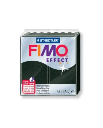 phlos fimo effect black pearl 907 tetragono