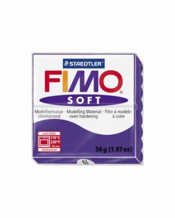 phlos fimo soft plum 063 tetragono