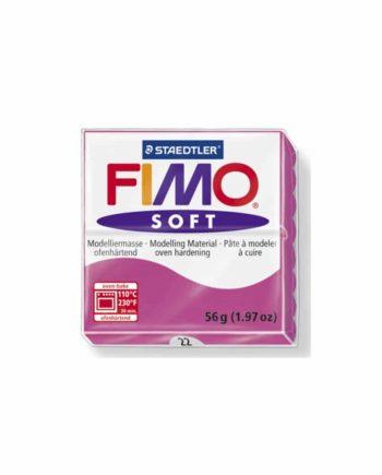 phlos fimo soft rasberry 022 tetragono