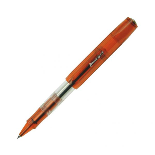 rb kaweco ice sport orange 10000086 tetragono