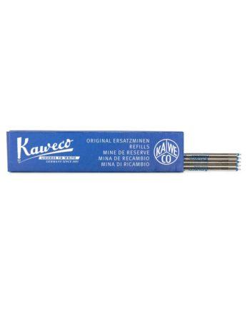 refill kaweco d1 ballpen blue 10000371 tetragono 1