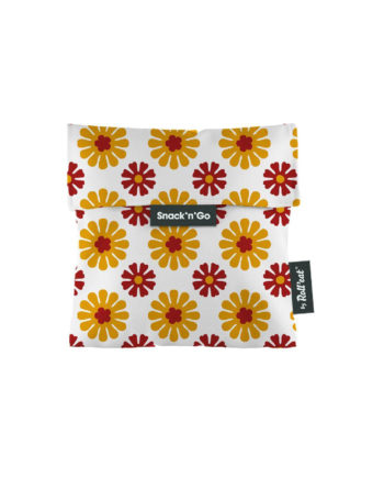snack bags ecolife flowers tetragono 1
