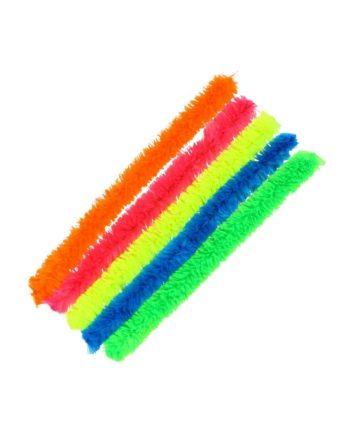 syrma pipas imondi asorti neon 3cm 10920012 tetragono