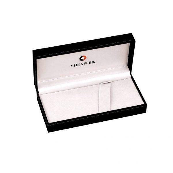 luxury box sheaffer 2 tetragono 72