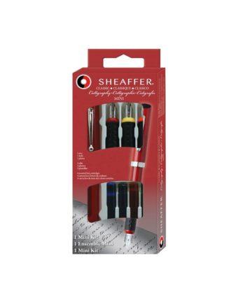 sheaffer calligraphy mini kit 73403 tetragono 1