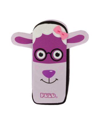 kasetina polo animal junior sheep 9 37 011 76 tetragono 1