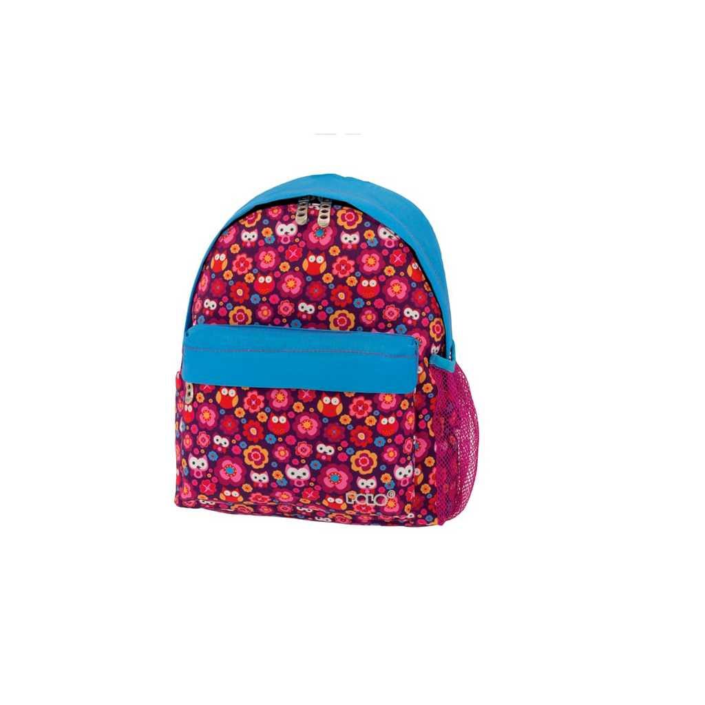 c520f6c1743 Τσάντα POLO Mini Bag Owls 9-01-067-69- Βιβλιοπωλείο Τετράγωνο